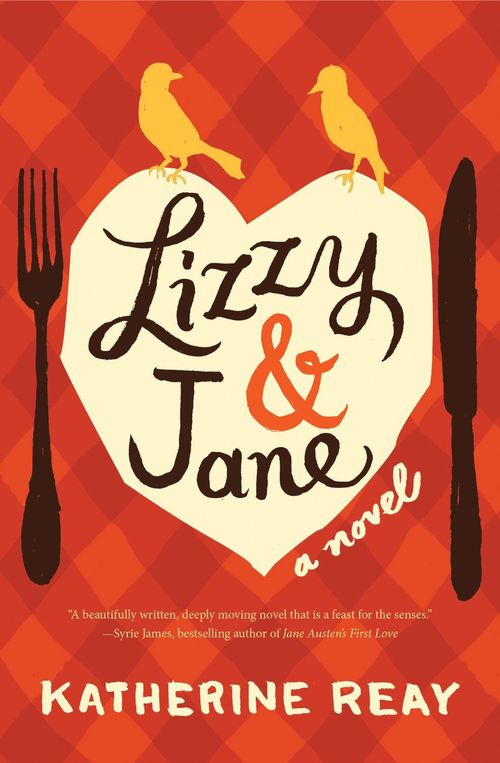 Lizzie and jane