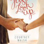 Just Look Up Cover Reveal