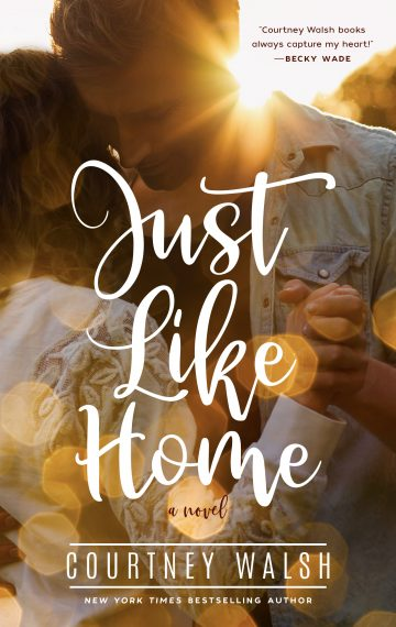 Just Like Home